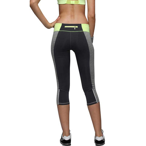 2017 Fitness Running Pants