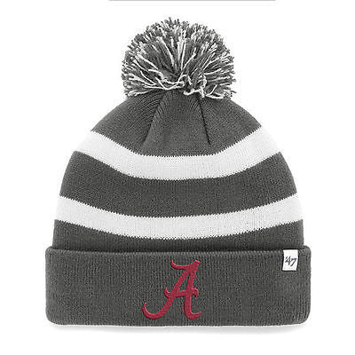 Alabama Crimson Tide 2016 Cotton Bowl Breakaway Knit Hat