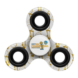 Golden State Warriors 2017 NBA Champions Fidget Spinner