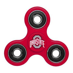 Ohio State Buckeyes 3 Way Team Spinner