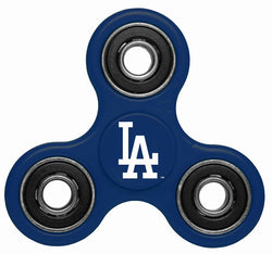 LA Dodgers 3 way Team Spinner