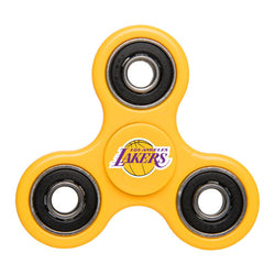 LA Lakers 3 Way Team Spinner