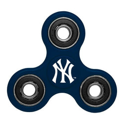 New York Yankees 3 Way Team Spinner