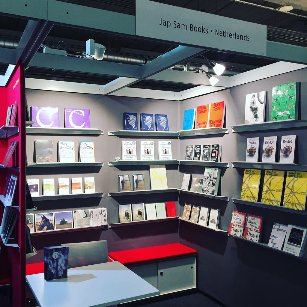 16.10 - 20.10 October - Frankfurt Book Fair