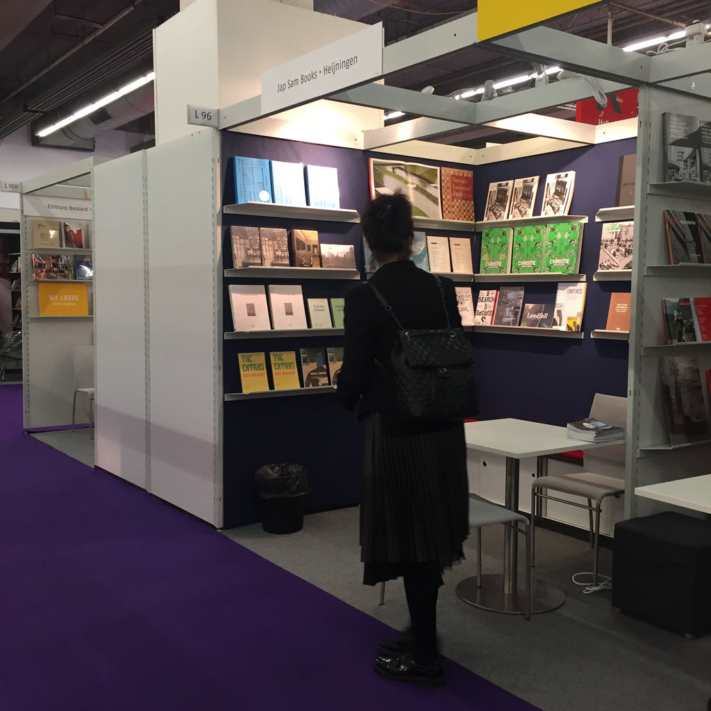 Frankfurt Book Fair / Buchmesse Frankfurt 11 - 15 October 2017