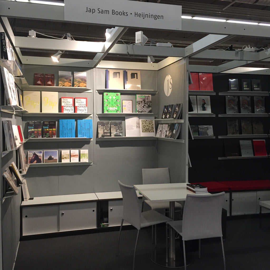 10-14 October 2018 - Frankfurt Book Fair
