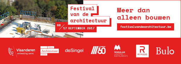 08.09.2017 Architecture Night (N/a), 08-17.09.2017 Festival of Architecture 2017