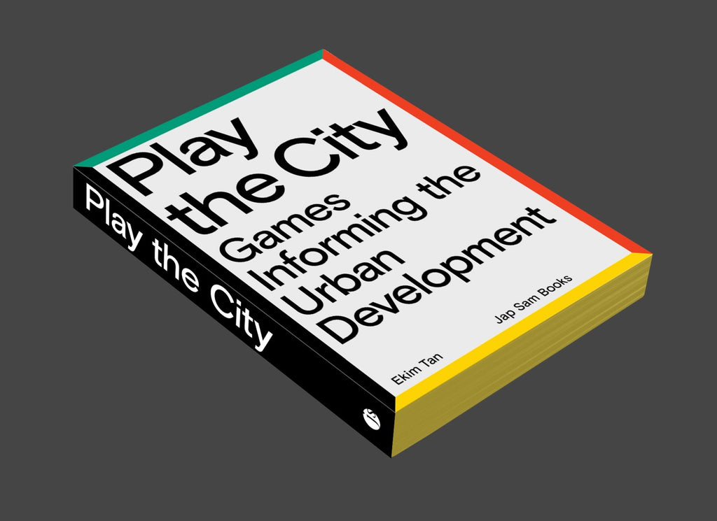 01.12.2017 Boekpresentatie Play the City