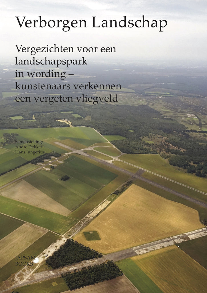 Book launch Verborgen Landschap