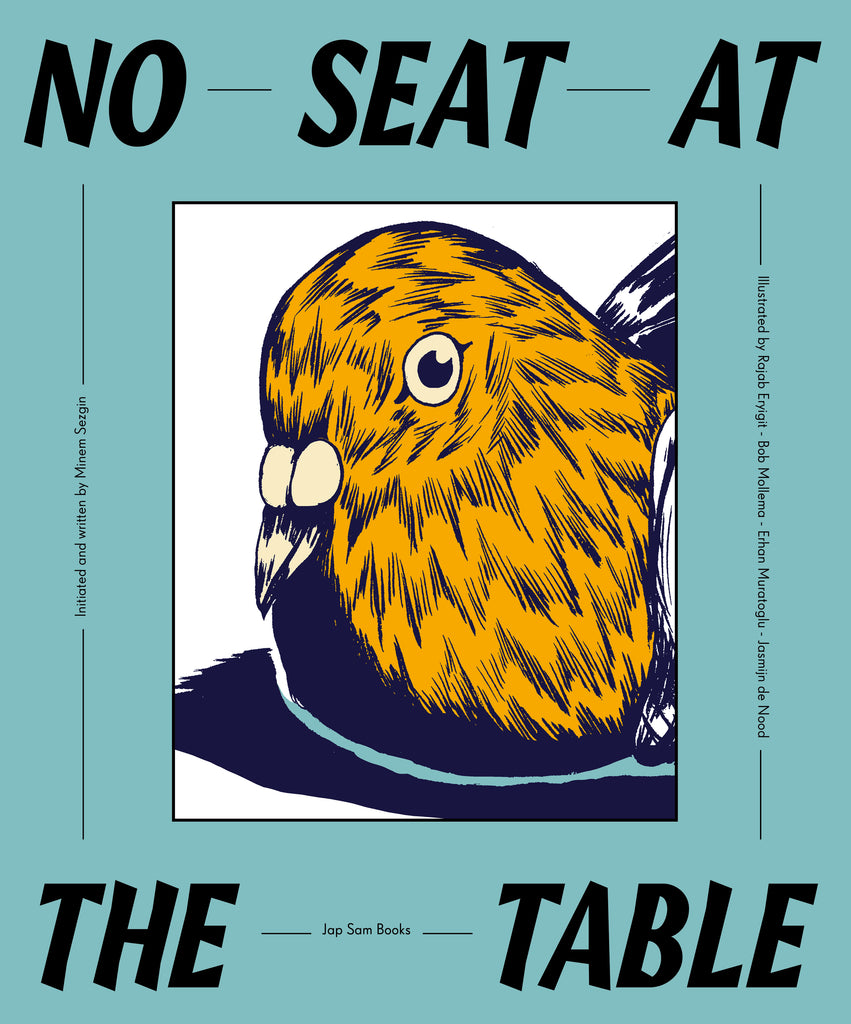 No Seat At The Table