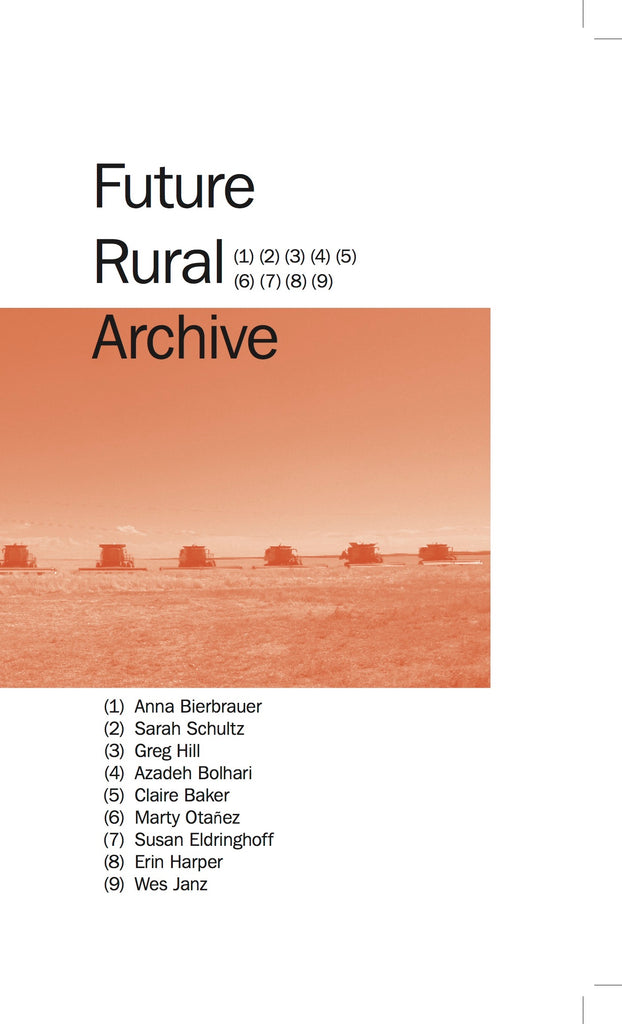 Future Rural Archive