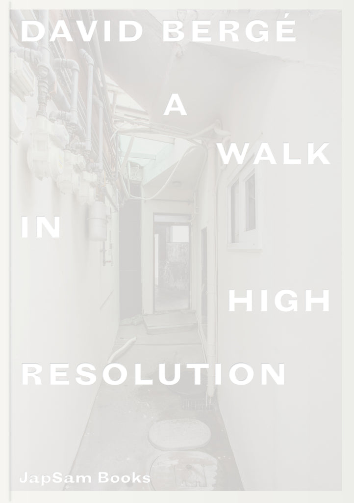 A Walk in High Resolution