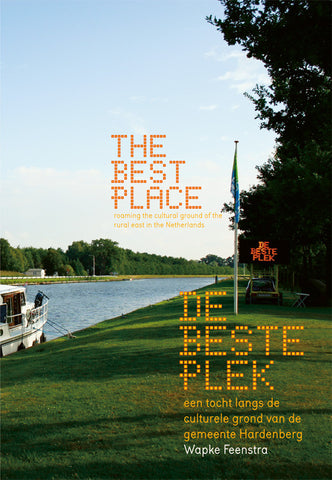 The Best Place /  De Beste Plek