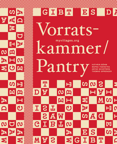 Vorratskammer / Pantry