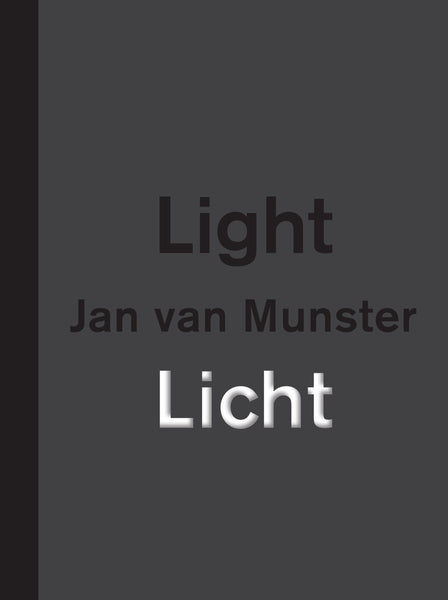 Jan van Munster Licht | Light