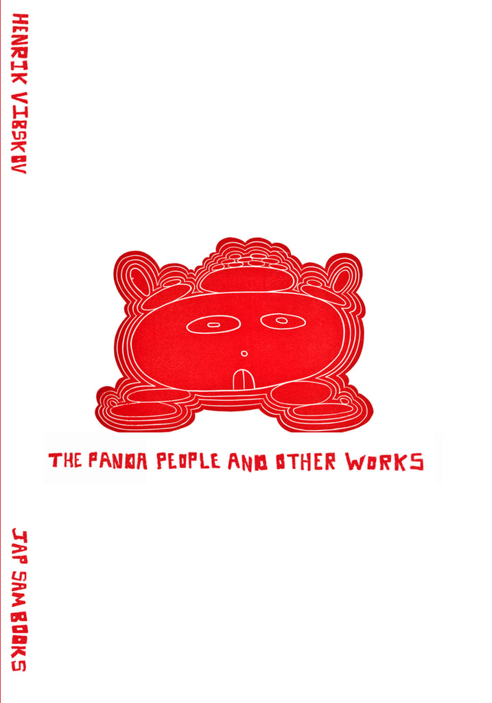 The Panda People and Other Works | Henrik Vibskov