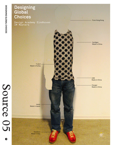 SOURCE 05 - Designing Global Choices