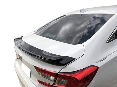 Honda Accord Flush Mount Factory Style Spoiler (2018+)
