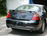 Chrysler 300M Factory Post No Light Spoiler (1999-2004) - DAR Spoilers