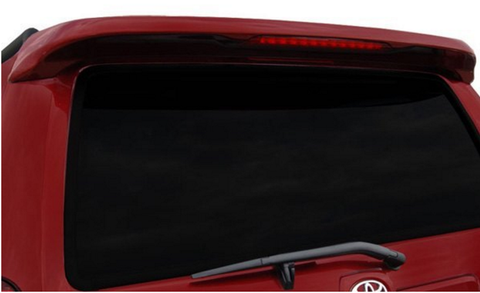 Toyota 4Runner Factory Roof Lighted Spoiler (2003-2009) - DAR Spoilers