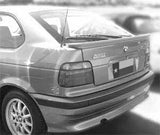 BMW 318Ti Factory Flush No Light Spoiler (1995-1998) - DAR Spoilers