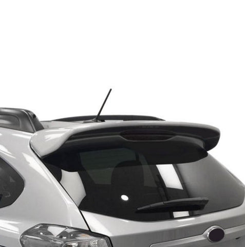 Subaru Impreza Wagon Factory Roof No Light Spoiler (2012-2017)