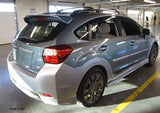 Subaru Impreza Wagon Factory Roof No Light Spoiler (2012-2017) - DAR Spoilers