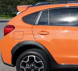 Subaru XV Crosstrek Factory Roof No Light Spoiler (2012-2017)