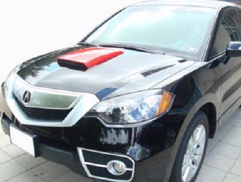 Acura RDX Custom Hood Scoop (2007-2010)