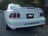 "Ford Mustang ""Cobra Style"" Factory Post Lighted Spoiler (1994-1998) - DAR Spoilers"