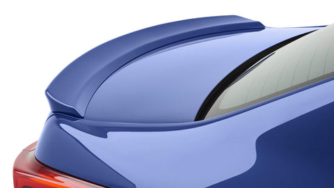 Subaru Impreza Sedan Factory Style Lipmount No Light Spoiler (2017 and UP) - DAR Spoilers