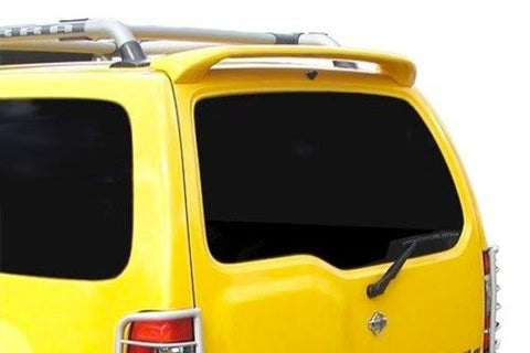 Nissan Xterra Custom Roof No Light Spoiler (2000-2004)
