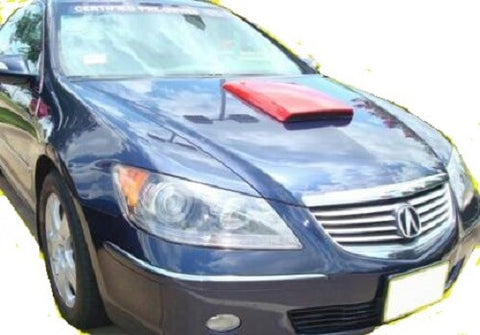 Acura RL Custom Hood Scoop (2005-2008)