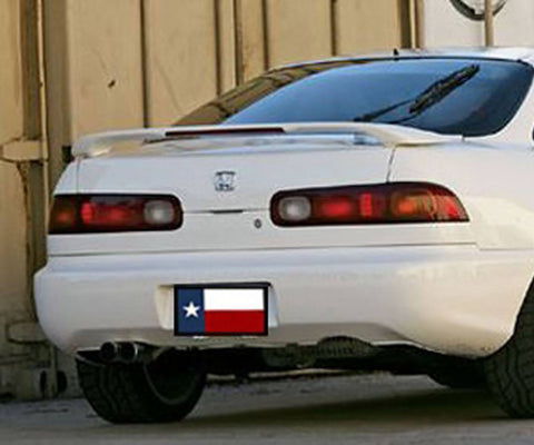 Rear Spoilers - Acura Integra 2DR Factory Post Lighted Spoiler (1994-2001)