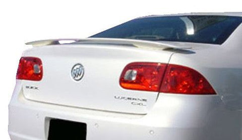 Buick Century Custom Post No Light Spoiler (1998-2004) - DAR Spoilers