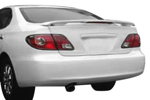 Rear Spoilers - Buick Lucerne Custom Post Lighted Spoiler (2006 And UP)