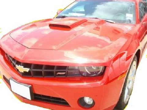 Rear Spoilers - Chevrolet Camaro Custom Hood Scoop (2010-2013)