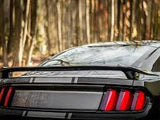 "Rear Spoilers - Ford Mustang ""Black Mamba"" Custom Post No Light Spoiler (2015 And UP)"