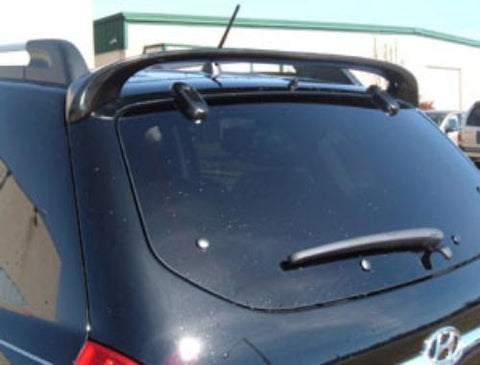 Hyundai Tuscon Custom Roof No Light Spoiler (2005 and UP) - DAR Spoilers