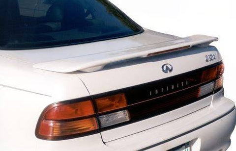 Infiniti I30 Factory Post Lighted Spoiler (1995-1999) - DAR Spoilers
