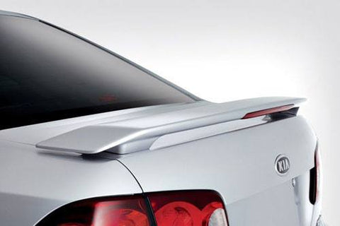 Kia Optima Factory Post Lighted Spoiler (2006.5-2010) - DAR Spoilers