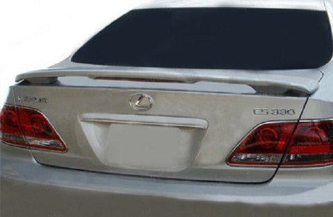 Rear Spoilers - Lexus ES Custom Post Lighted Spoiler (2002-2006)