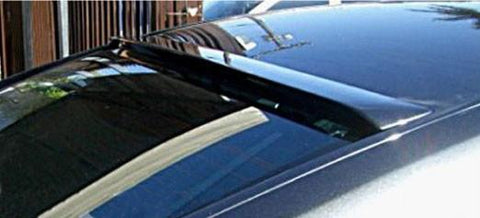 Rear Spoilers - Lexus GS Custom Window No Light Spoiler (2006-2012)