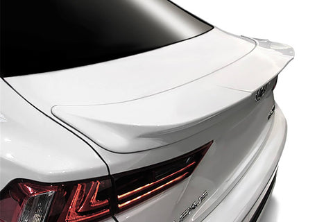Lexus IS Factory Flush No Light Spoiler (2014 and UP) - DAR Spoilers