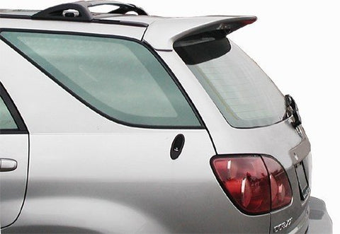 Rear Spoilers - Lexus Rx300 Factory Post No Light Spoiler (1999-2003)
