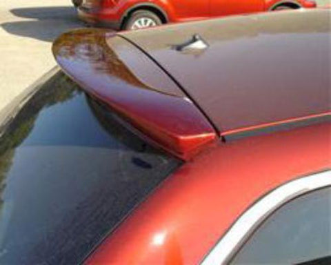 Mazda CX-7 Custom Roof No Light Spoiler (2007 and UP) - DAR Spoilers