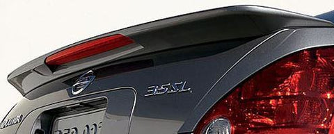 Rear Spoilers - Nissan Maxima Factory Flush Lighted Spoiler (2004-2008)