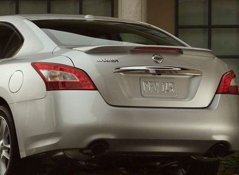 Rear Spoilers - Nissan Maxima Factory Flush Lighted Spoiler (2009-2015)