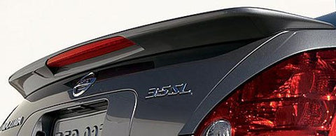 Rear Spoilers - Nissan Maxima Factory Lip Lighted Spoiler (2004-2008)