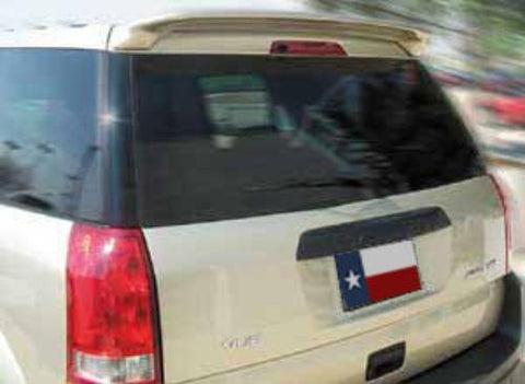 Rear Spoilers - Saturn Vue Custom Roof No Light Spoiler (2002-2007)